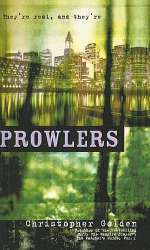 Prowlers (Prowlers, #1)