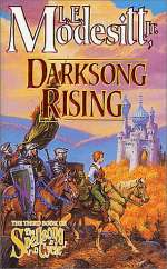 Darksong Rising (The Spellsong Cycle, #3)