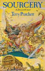 Sourcery (Discworld, #5)