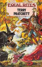 Equal Rites (Discworld #3)