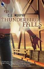 Thunderbird Falls (The Walker Papers #2)
