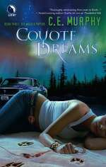 Coyote Dreams (The Walker Papers #3)