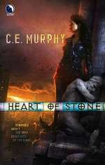 Heart of Stone (The Negotiator, #1)