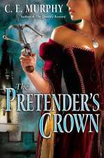 The Pretender's Crown (The Inheritors' Cycle, #2)