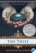 The Thief (Queen's Thief, #1)