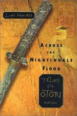 Across the Nightingale Floor (Tales of the Otori #1)