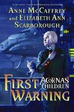 First Warning (Acorna's Children #1)