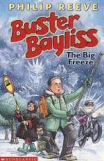 The Big Freeze (Buster Bayliss, #2)