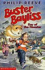 Day of the Hamster (Buster Bayliss #3)