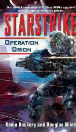 Operation Orion (Starstrike, #2)