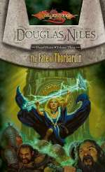 The Fate of Thorbardin (Dragonlance: Dwarf Home, #3)