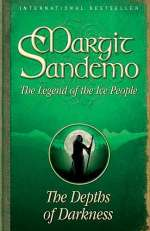 The Depths of Darkness (The Legend of the Ice People #3)