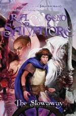 The Stowaway (Stone of Tymora #1)