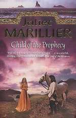Child of the Prophecy (The Sevenwaters Trilogy #3)