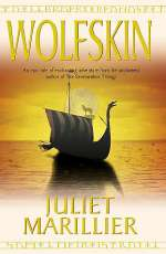 Wolfskin (Children of the Light Isles, #1)