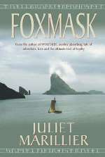 Foxmask (Children of the Light Isles, #2)