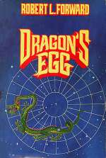 Dragon's Egg (Dragon's Egg, #1)