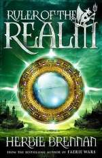 Ruler of the Realm (Faerie Wars, #3)