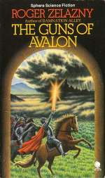 The Guns of Avalon (The Chronicles of Amber, #2)