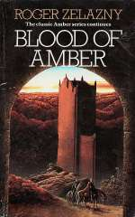Blood of Amber (The Chronicles of Amber, #7)
