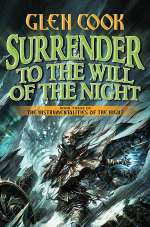 Surrender to the Will of the Night (The Instrumentalities of the Night, #3)