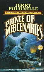Prince of Mercenaries (Falkenberg's Legion, #1)