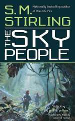 The Sky People (The Lords of Creation, #1)