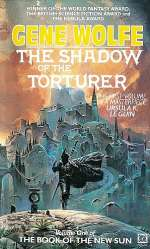 The Shadow of the Torturer (The Book of the New Sun, #1)