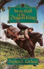 In the Hall of the Dragon King (The Dragon King Trilogy, #1)