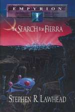 The Search for Fierra (Empyrion, #1)