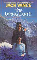 The Dying Earth (Dying Earth, #1)