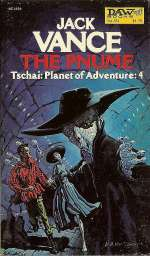 The Pnume (Tschai / Planet of Adventure, #4)