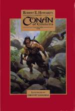 Robert E. Howard's Complete Conan of Cimmeria: Volume Three (1935) (Robert E. Howard's Complete Conan of Cimmeria, #3)