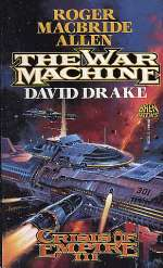 The War Machine (Crisis of Empire #3)