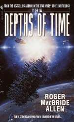 The Depths of Time (The Chronicles of Solace #1)