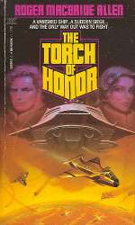 The Torch of Honor (Allies and Aliens #1)