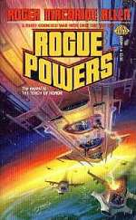 Rogue Powers (Allies and Aliens #2)