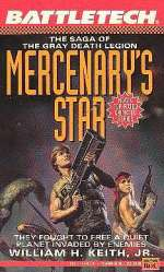 Mercenary's Star (BattleTech #7)