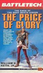 The Price of Glory (BattleTech #8)