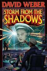 Storm from the Shadows (Saganami Series (Honorverse), #2)