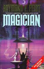 Magician (The Riftwar Saga, #1)