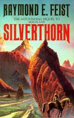 Silverthorn (The Riftwar Saga, #2)