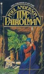 Time Patrolman (Time Patrol, #2)