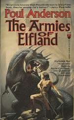 The Armies of Elfland