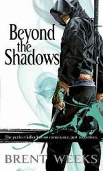 Beyond the Shadows (The Night Angel Trilogy, #3)