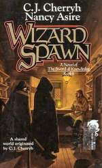 Wizard Spawn (The Sword of Knowledge #2)