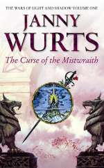 The Curse of the Mistwraith (The Wars of Light and Shadow, #1)