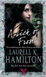A Lick of Frost (Meredith Gentry, #6)
