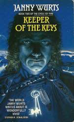 Keeper of the Keys (The Cycle of Fire #2)
