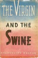 The Virgin and the Swine (Mabinogion Tetralogy, #4)